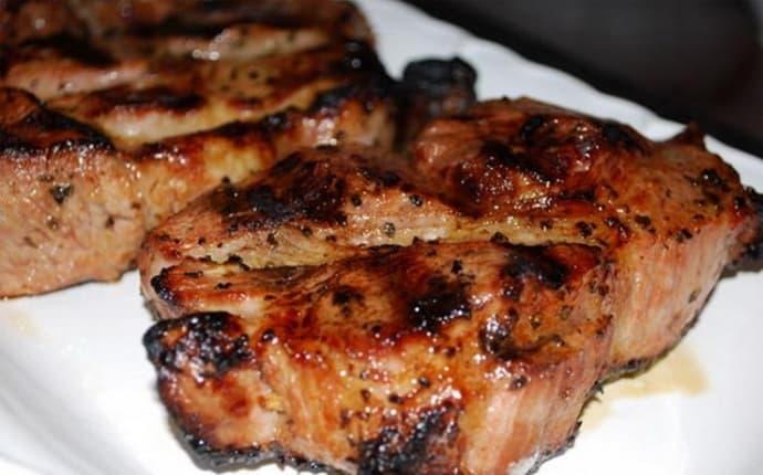 Жирное мясо при гастрите