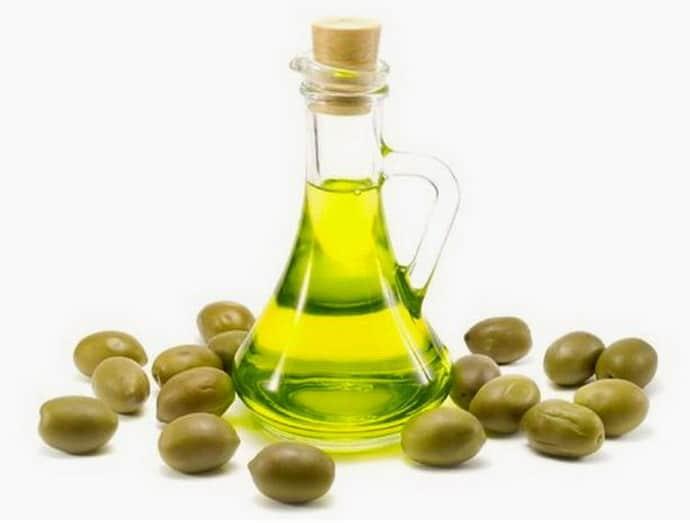 Оливковое масло при гастрите с пониженной кислотностью.