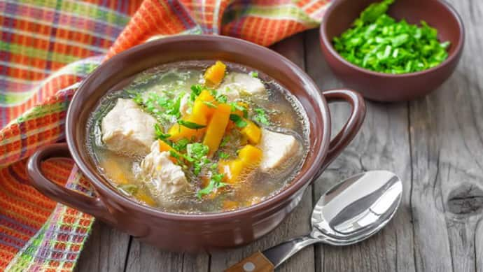 Можно ли суп при гастрите