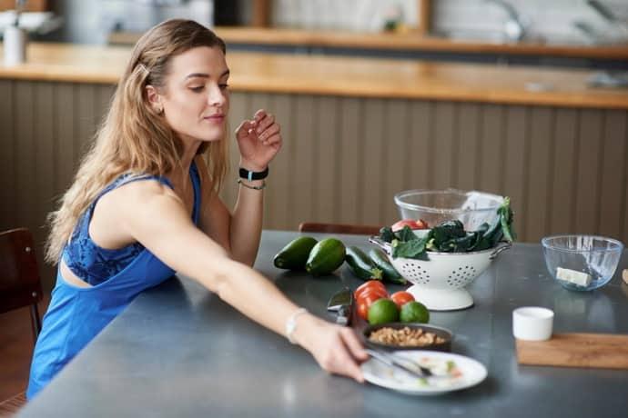 Как организовать питание при гастирите