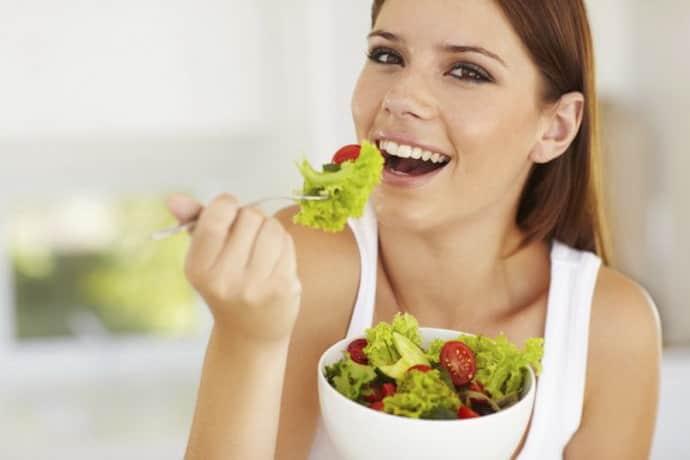 Салат при хроническом гастрите
