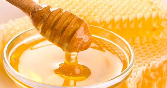 мед при дисбактериозе