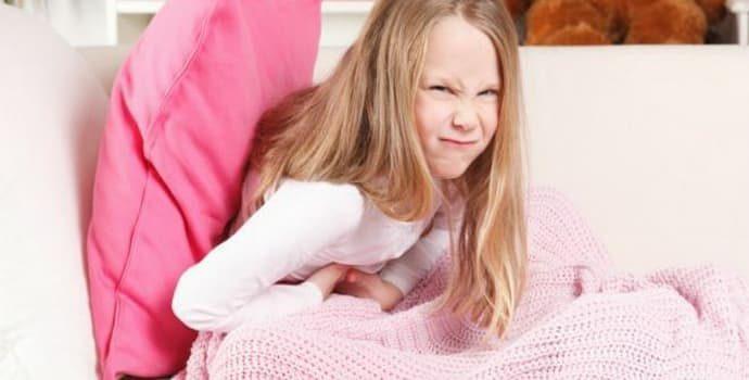 Дисбактериоз у детей: причины, симптомы, способы лечения