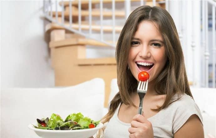 Салат при гастропатии
