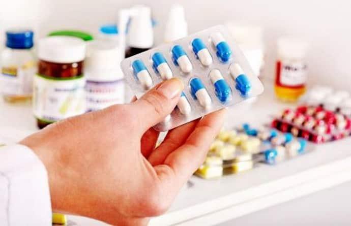 Таблетки при гастрите