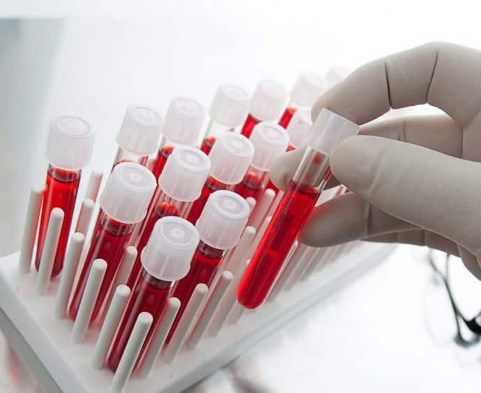 Финики повышают гемоглобин