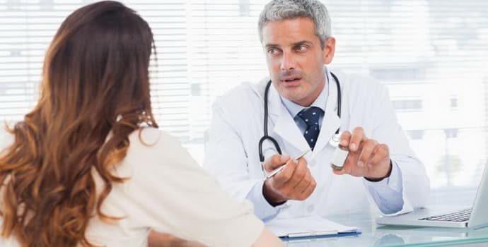 Способы диагностики и лечения атрофического гастрита
