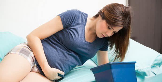 Особенности лечения гастрита при беременности