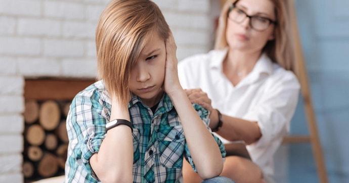 Психосамотические причины гастрита