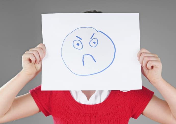 Плохое самочувствие как следствие стресса