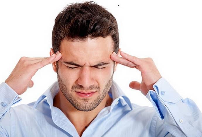 Стрессы при гастрите