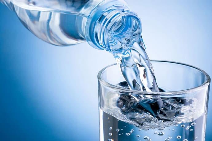 Минеральная вода при гастрите