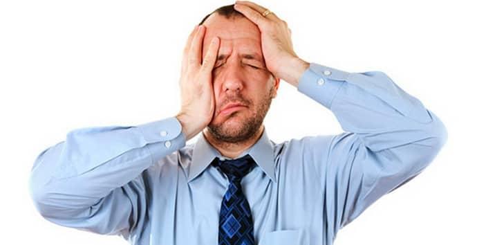 Стресс при гастрите