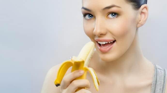 Причины возникновения изжоги от бананов