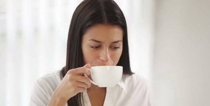 Изжога от чая: причины и лечение