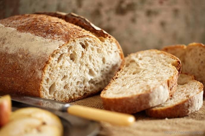 может ли возникнуть изжога от хлеба