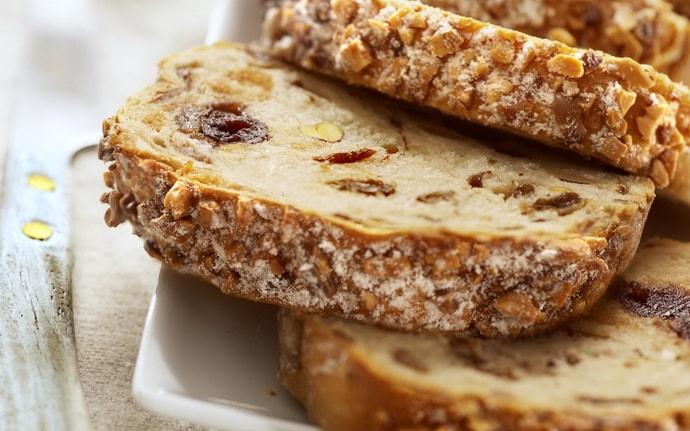 Причины возникновения изжоги от хлеба