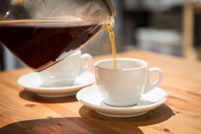 Почему кофе может стать причиной мзжоги
