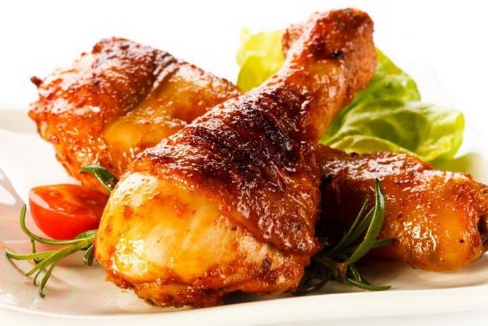 Жирная еда причина изжоги