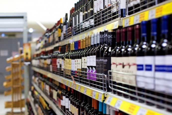 Как алкоголь влияет на пищевод