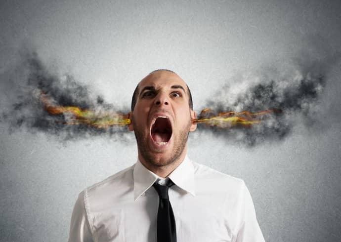 Может ли стресс стать причиной изжоги