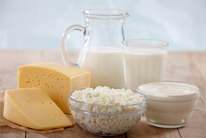 Можно ли пить молоко при изжоге