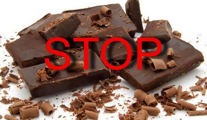 Можно ли шоколад при изжоге