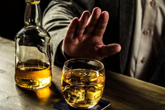 Алкоголь при изжоге