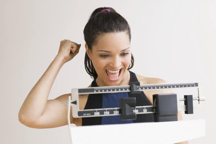Что нужно делать чтобы прибавить в весе