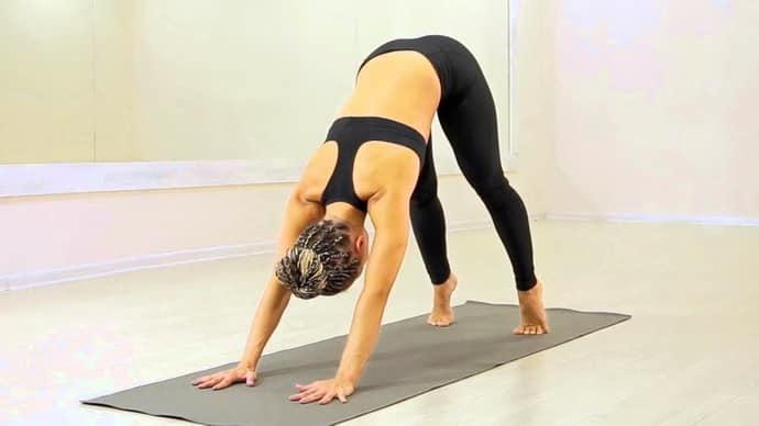 йога при гастрите