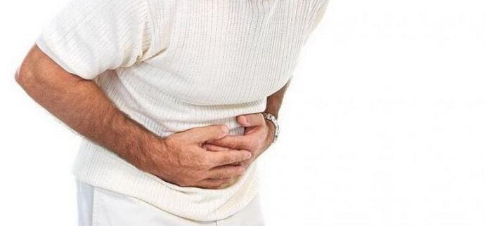 Симптомы и проявления гастрита