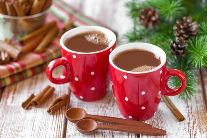 Чем полезно какао при гастрите