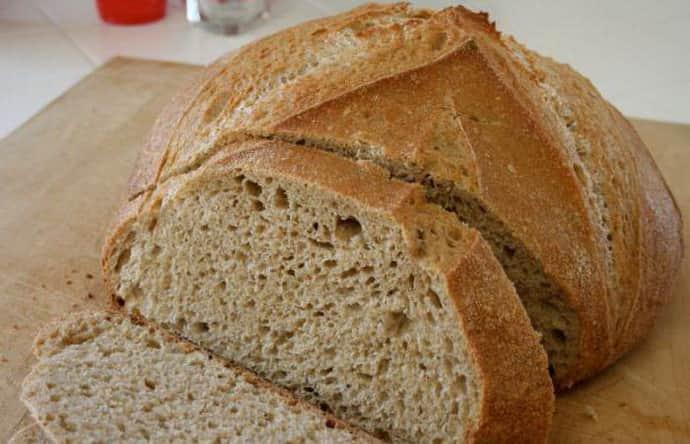 Можно ли серый хлеб при гастрите