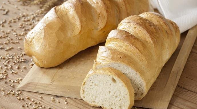 Белый хлеб при гастрите: польза и вред