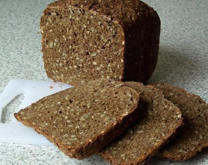 Можно ли хлеб с отрубями при гастрите