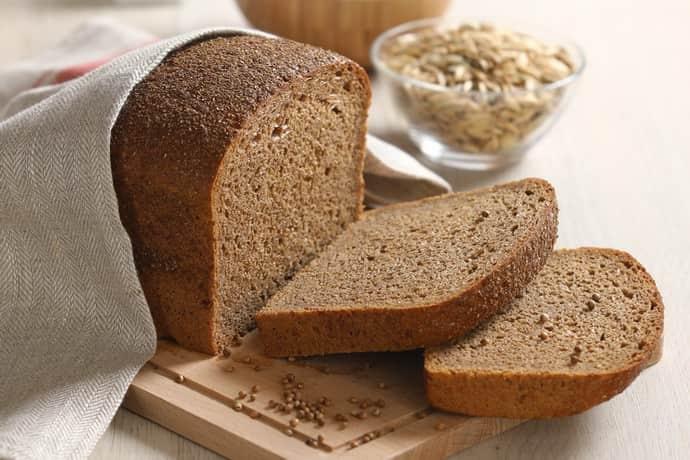 Можно ли ржаной хлеб при гастрите