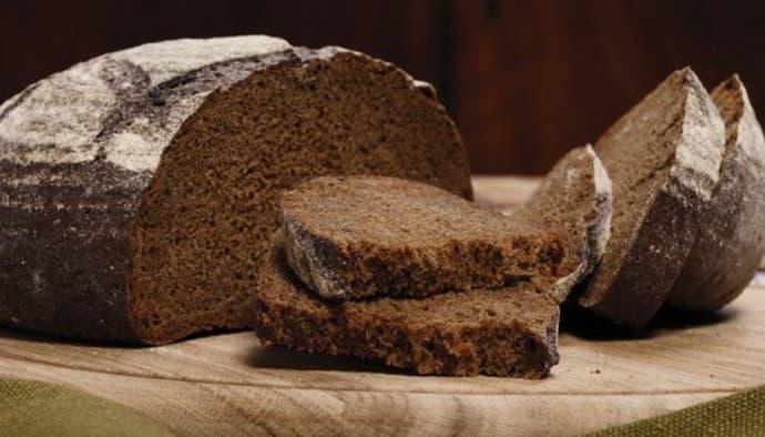 Можно ли черный хлеб при гастрите