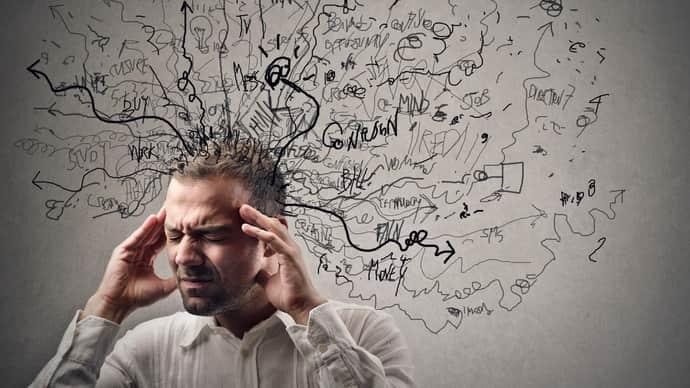 стресс может быть причиной изжоги