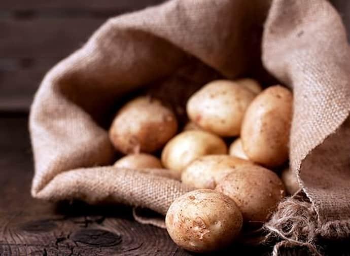 Как выбрать картошку для вареников при гастрите