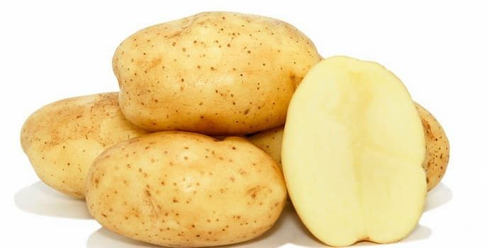 Картофельный сок от изжоги: польза, правила употребления