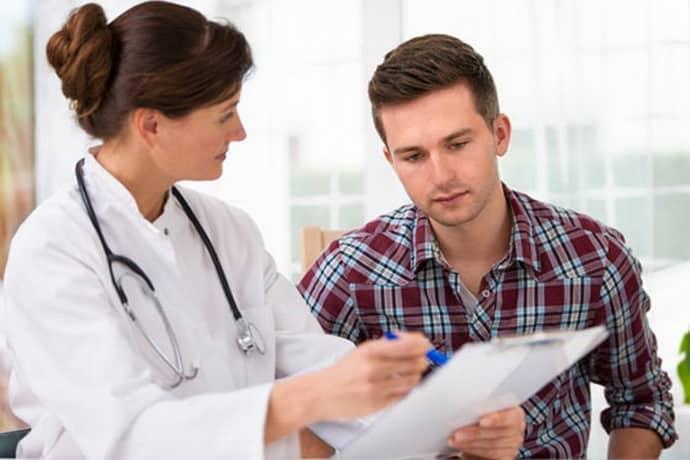 Рекомендации врача после удаления аппендицита