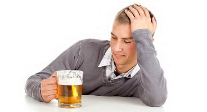 Все о том когда можно пить алкоголь после аппендицита