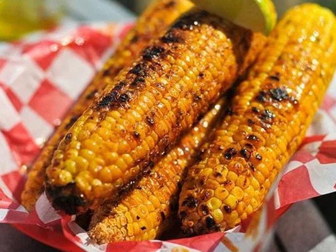 можно ли запеченную кукурузу при гастрите