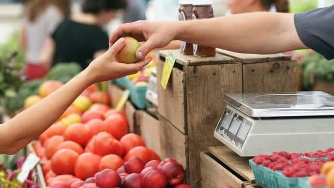 Не мытые фрукты могут стать причиной гастрита