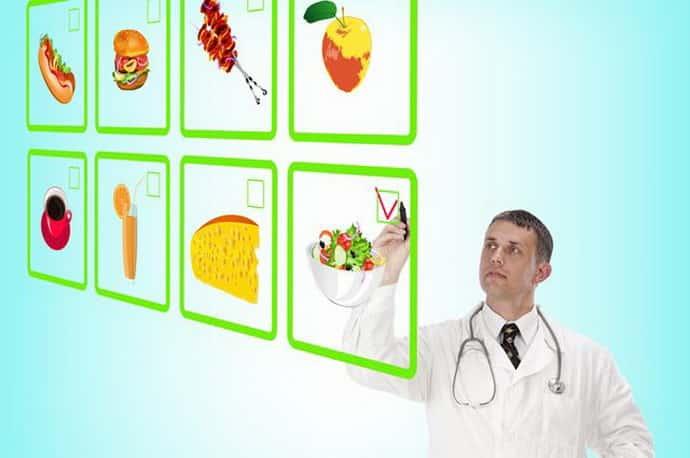 Как организовать питание при гастрите