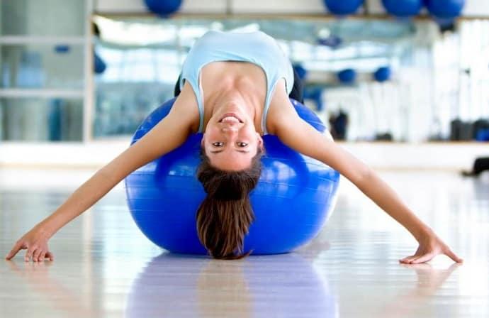 ЛФК при гастрите: польза и способы правильного выполнения упражнений