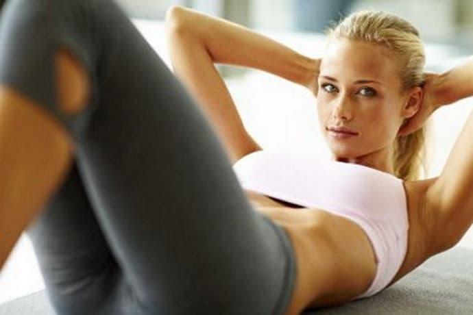 Какие упражнения нужно делать при гастрите