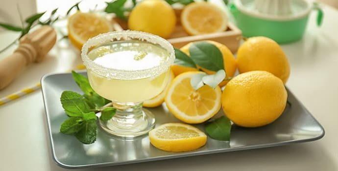 Лимон от изжоги: польза или вред