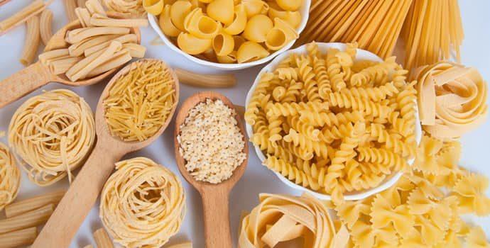 Макароны при гастрите: польза употребления, способы приготовления