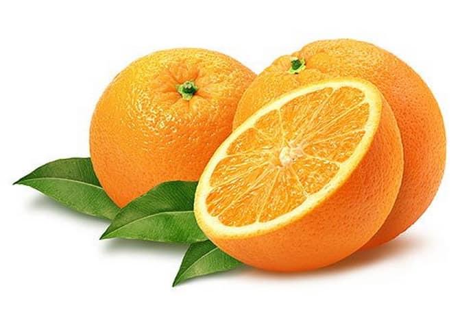 Апельсин при гастрите